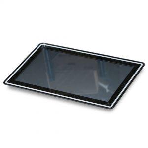 23-8 inch Alphastar bottom monitor assy Wtouch