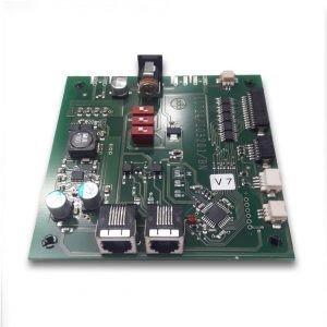 60081963 - PO - PCB Illuminated Control Board