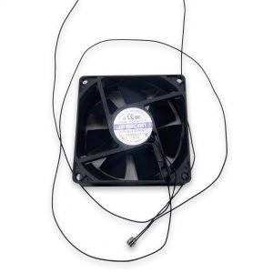 60082884 - Genie cooling fan with cable loom