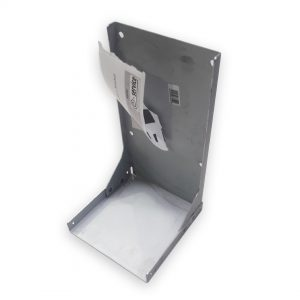60087457 - ViCAS Note acceptor L Bracket