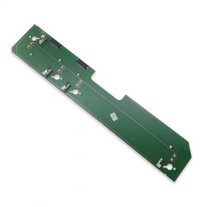 60088368 - Button PCB 4-d. ViSLT Quixant- PURCHASE ONLY