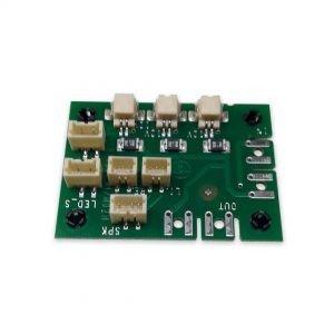 60091347 - Aurora Top Monitor Power Board