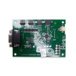 60098460 - Illumination control PCB auroraalpha