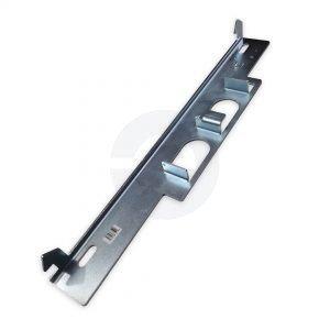 Aurora bottom door locking bar for Aurora game cabinet