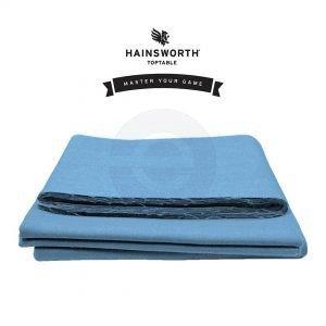 Hainsworth Pool Cloth – Match Powder Blue