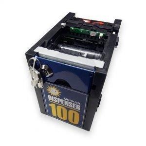 55040289 - MD100 Dispenser Unit