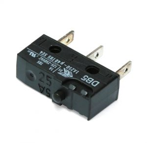 Mini Cherry Microswitch – DB5G-B1AA