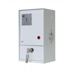 Token Operated Timer - Socket Timer