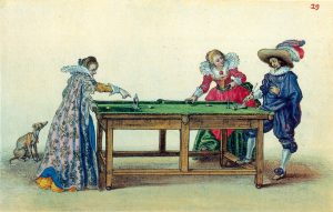 A_Game_of_Billiards_by_Adriaen_Pietersz._van_de_Venne
