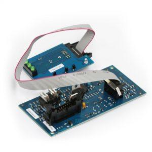 MK4 PCB EMC (PIC) ASSY Post 2000 - SUM4STXX00219