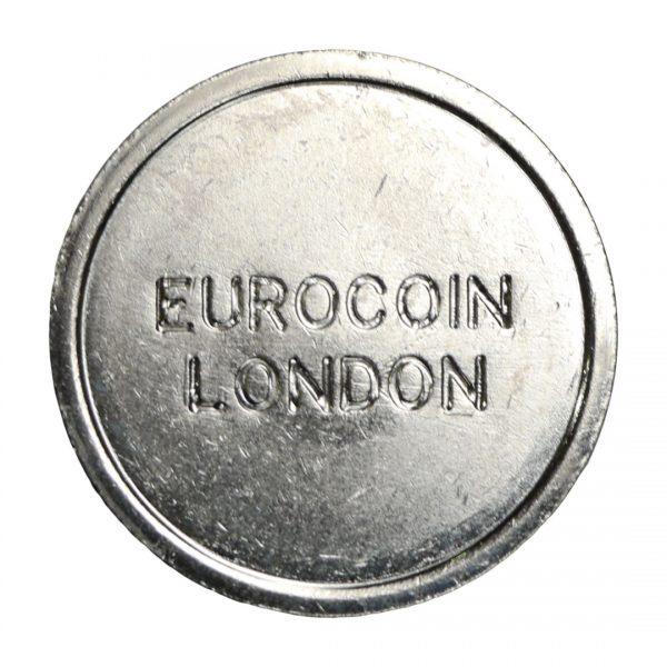 Machine tokens uk