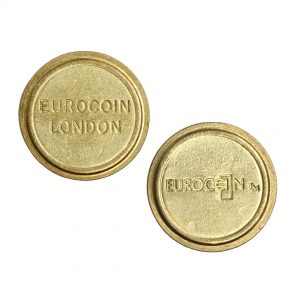 Rimkey security tokens