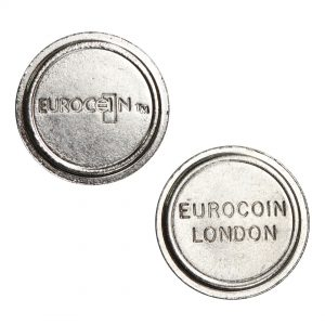 silver tokens online