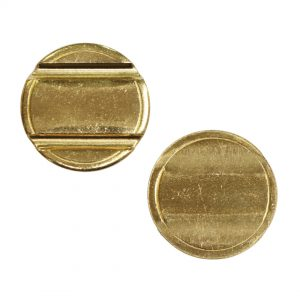 slotted coins