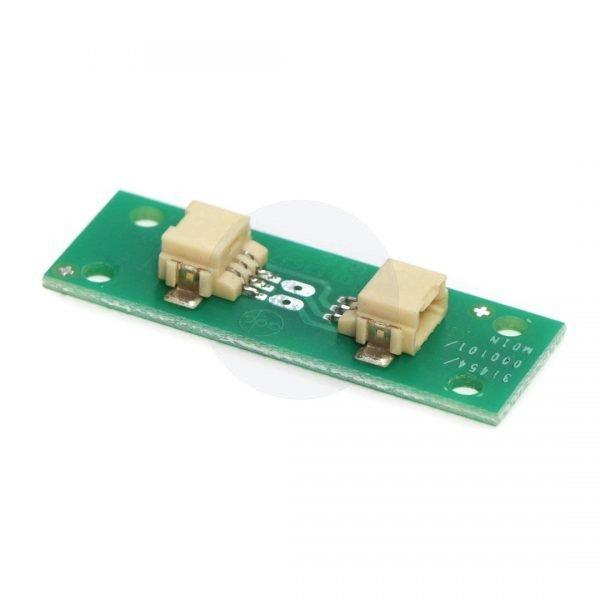 60086344 Switch control pcb 3 pin mini CT 31414