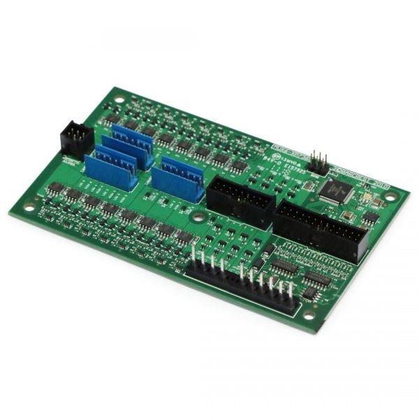 MUX6 - XP73654 - EA73655