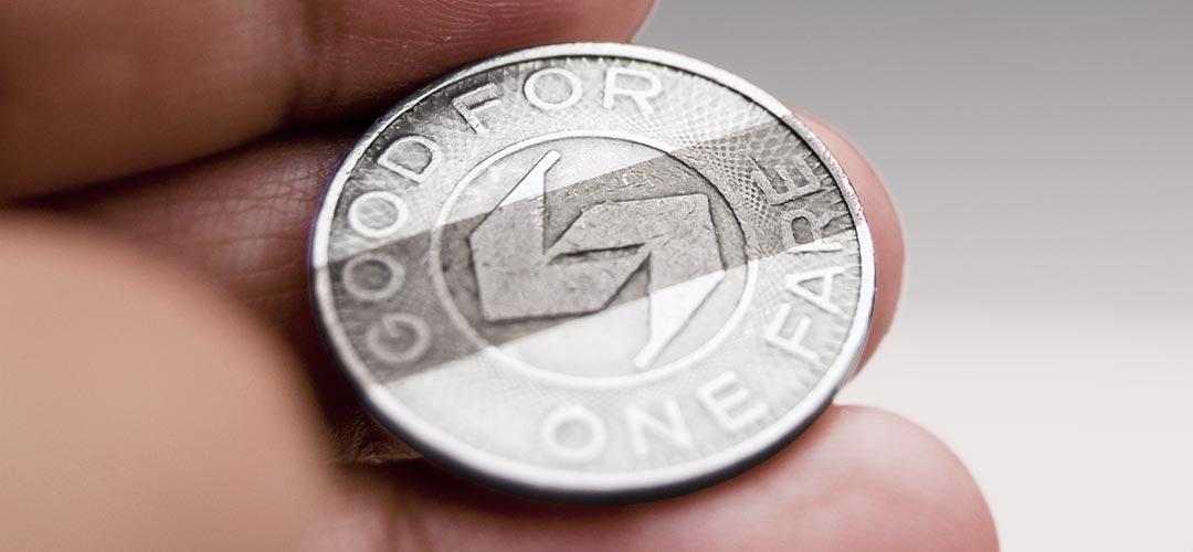 Metal-tokens