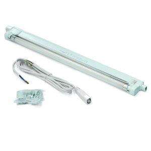 16W T4 MINI LINK LIGHT LINKABLE FLUORESCENT FITTING C23