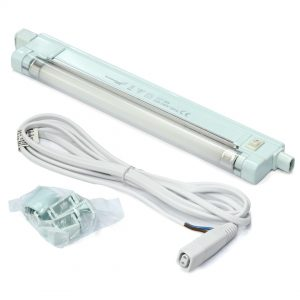 6W T4 MINI LINK LIGHT LINKABLE FLUORESCENT FITTING C21