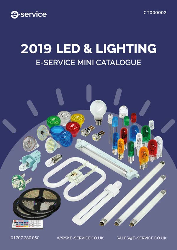 E-Service Lighting Equipment Catalogue