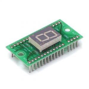 43885 - MPU5 1 DIGIT 0.8 LED ASSY - 11000002