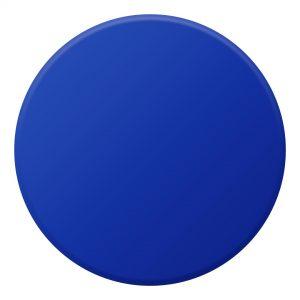 Blue-plastic-token
