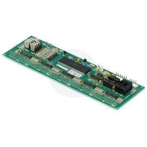 DL71880 - 8MM RED PANEL INDICATOR LED CML REF19040253 - 11000143