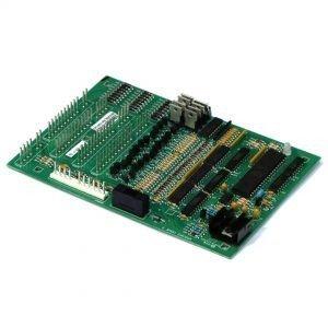 EA71306 - MUX 5 X LED DRIVER BOARD - 11000158