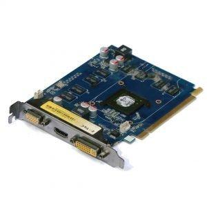 EN9500GT GeForce 9600 GT 650M 512MB DDR3 (SE)