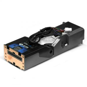 GEN5 PRINTER FW 5RENGGE20 BAUD RATE 9600 INC BEZEL BLUE STRAIGHT FLANGE WITH LED PCB
