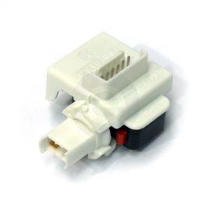 GSA01925 (G3-845) SYSTEM JA LAMPHOLDER WO LAMP WO LED