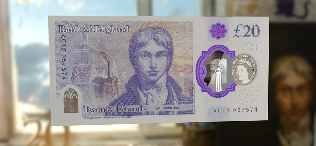 New-20-pound-note