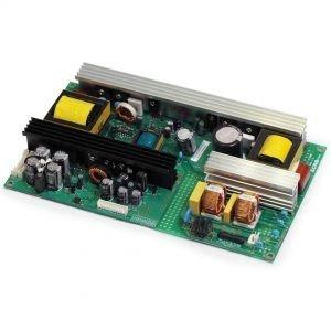 10+331018551 SMPS-LF PSU BOARD SEMIN APKT-3740S-LF(RoHS) (SE)