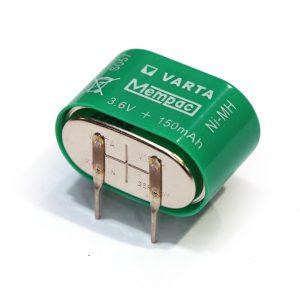 3.6V NI-MH Battery Varta - Scorpion 54 (SE)