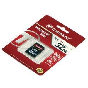 32GB SDHC CLASS 10 MEMORY CARD
