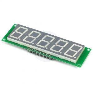 43953 - 683188 Seg display - 11000589