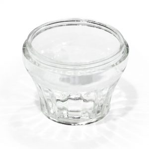 Cabachon E14 - Clear Cap