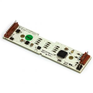 EA73999 - REEL6 DRIVER BOARD 0927-G01384-01 - XP73998 - White Reel Board - 11000164