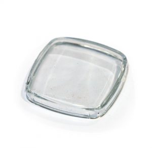 Gamesman GBP1210 Clear Lens Cap