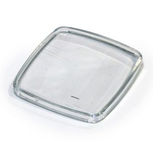 Gamesman GPB1270 Clear Lens Cap