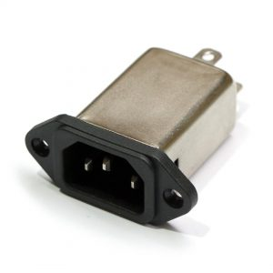 IEC Inlet Filter