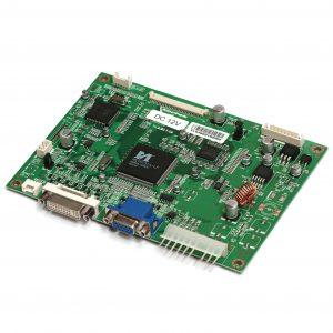 "AD BOARD 15"" LCD 26,CGA PCB ASSY 03+460051026"