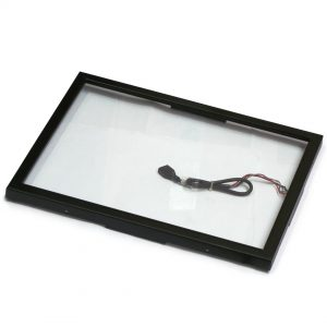 LEADING TOUCH FRONT BEZEL WITH TOUCH SENSOR TB-1949-G312D3 (31109235) (SE)