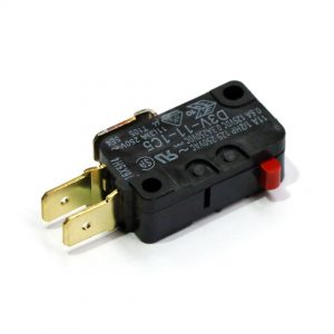 Omron Microswitch - B7C021-03-ZZZZ