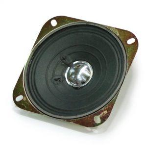 Speaker 4 Round 8 Ohm 5 Watt