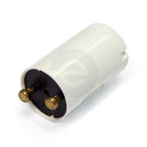 Starter 4-22W - 110130V Single 220240V Series S2 EFA (RoHS)
