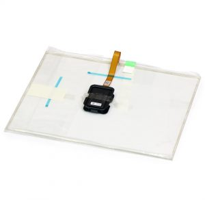 TOUCHSCREEN SCT 19.75+USB CLRTK2 8 FLEX TAIL (RoHS)