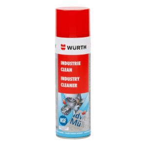Wurth label remover